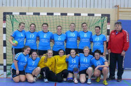 Sc Weßling Handball